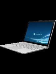 Refurbished Microsoft Surface Book/Intel i5-6300U-6th Gen/8GB RAM/128GB SSD/13-inch/Windows 10 Pro/A