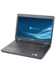 Refurbished Dell Latitude E5440/Intel i5-4300U/4GB RAM/500GB HDD/14-inch/Windows 10 Home/B
