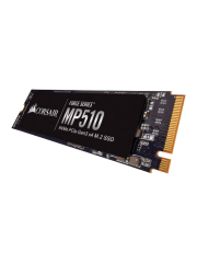 Corsair 1920GB Force Series MP510, M.2 NVMe SSD, M.2 2280, PCIe, 3D NAND, R/W 3480/2700 MB/s