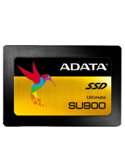 "ADATA 256GB Ultimate SU900 SSD, 2.5"", SATA3, 7mm, 3D NAND, R/W 560/520 MB/s"
