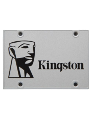 "Kingston 240GB UV500 SSD, 2.5"", SATA3, 7mm, 3D NAND, 256-bit AES Encryption, R/W 520/500 MB/s"