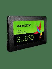 """ADATA 960GB Ultimate SU630 SSD, 2.5"""", SATA3, 7mm , QLC 3D NAND, R/W 520/450 MB/s, 65K IOPS"""