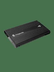 "Dynamode External 2.5"" IDE Hard Drive Caddy, USB2, USB Powered, Black"