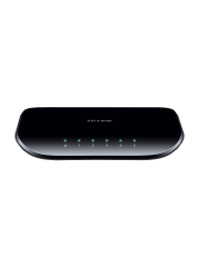 TP-LINK (TL-SG1005D V8) 5-Port Gigabit Unmanaged Desktop Switch, Plastic Case
