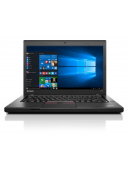 "Refurbished Lenovo ThinkPad T440p i7-4800MQ [Quad] 14"" NVIDIA GeForce GT 730M 16GB, A"