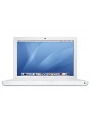 "Refurbished Apple MacBook 2,1/T7200/1GB RAM/80GB HDD/DVD-RW/13""/White/C - (Late 2006)"