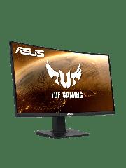 Brand New Asus 23.6-inch TUF Curved Gaming Monitor (VG24VQE) FreeSync Premium, Shadow Boost, VESA