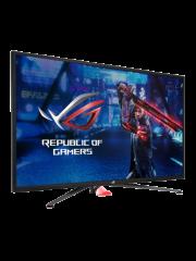 Brand New Asus 43-inch ROG STRIX 4K HDR Gaming Monitor (XG438QR), 3840 x 2160, 4ms, 3 HDMI, DP, 120Hz, Speakers, Lighting Effects, Adaptive-Sync, Remote Control, VESA
