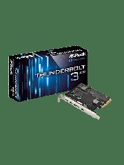 Asrock Thunderbolt 3 AIC R2.0, PCI Express, 2 x Thunderbolt 3, 1 x DisplayPort, 1 x Mini DP, TBT Header