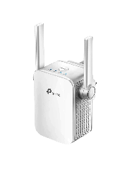 TP-Link (RE205) AC750 (433+300) AC Dual Band Wall-Plug WiFi Range Extender