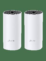 TP-Link (DECO E4) Whole-Home Mesh Wi-Fi System, Dual Band AC1200