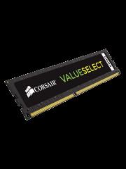 Corsair Value Select 4GB DDR4 2400MHz (PC4-2400) Memory.