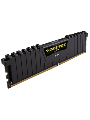 Corsair Vengeance LPX 4GB DDR4 2400MHz (PC4-19200) Memory