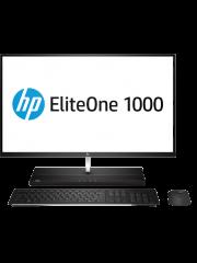 HP EliteOne 1000 G2 AIO/ 27-Inch/ Intel Core i7-8700/ 16GB RAM/ 1TB SSD/ Windows 10 Pro