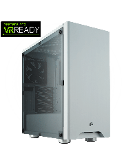 CK - Intel i7-9th Gen/16GB RAM/2TB HDD/500GB SSD/RTX 2080 8GB/Gaming Pc
