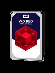 "WD 3.5"", 8TB, SATA3, Red Series NAS Hard Drive, 5400RPM, 256MB Cache"