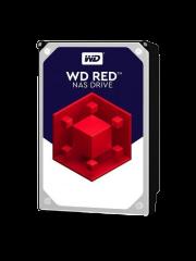 "WD 3.5"", 2TB, SATA3, Red Series NAS Hard Drive, 5400RPM, 64MB Cache"