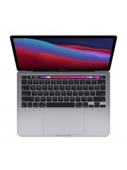 "Refurbished Apple MacBook Pro 17,1/M1/16GB RAM/256GB SSD/8 Core GPU/13""/Silver/C (Late 2020)"