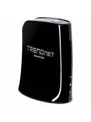 Trendnet N300 Wireless Gaming Adapter - Black