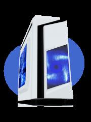 CK - Refurb Intel i5-2nd Gen/32GB RAM/1TB HDD/GeForce GT 710/Gaming Pc