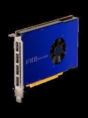 AMD Radeon Pro WX 5100 Professional Graphics Card, 8GB DDR5, 4 DP ,1086MHz