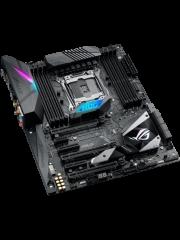 Asus ROG STRIX X299-XE GAMING, Intel X299, 2066, ATX, 8 DDR4, SLI/XFire, Wi-Fi, M.2 Heatsink, RGB Lighting, Including STRIX Extras
