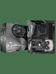 Asrock X470 TAICHI, AMD X470, AM4, ATX, DDR4, HDMI, SLI/XFire, Wi-Fi, RGB Lighting