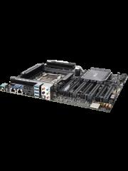 Asus WS X299 SAGE/10G, Workstation, Intel X299, 2066, CEB, DDR4, 7 x PCIe, Dual M.2, U.2, Dual 10G LAN
