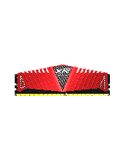 ADATA XPG Z1 Red 4GB DDR4, 2666MHz (PC4-21300) CL16 DIMM Memory