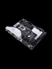 Asus PRIME Z370-A II, Intel Z370, 1151, ATX, DDR4, XFire/SLI, DVI, HDMI, DP,  RGB Lighting