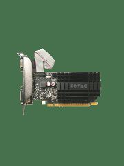 ZOTAC GeForce GT 710 2GB DDR3 PCI-E2.0 Graphics Card