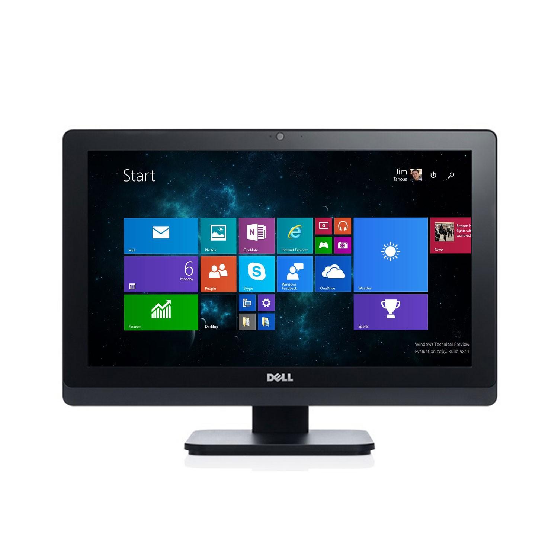 Refurbished Dell OptiPlex 3011 AIO Core i3-3220 1600 x 900 (HD+), 4GB RAM, 500GB HDD, C