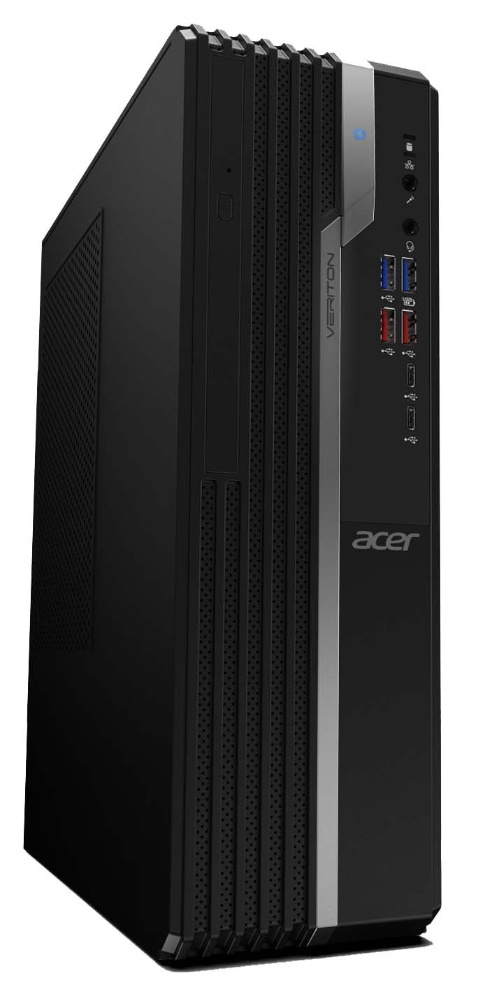 Refurbished Acer Veriton X/i5-4460/4GB RAM/500GB HDD/DVD-RW/Windows 10/B