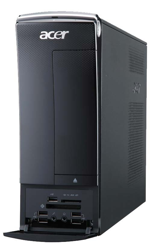 Refurbished Acer X3470/A6 3620/4GB RAM/2TB HDD/DVDRW/Windows 10/B