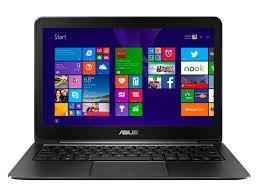 """Refurbished Asus UX305L/i7-5500U/8GB RAM/512GB SSD/13""""/Windows 10/B"""
