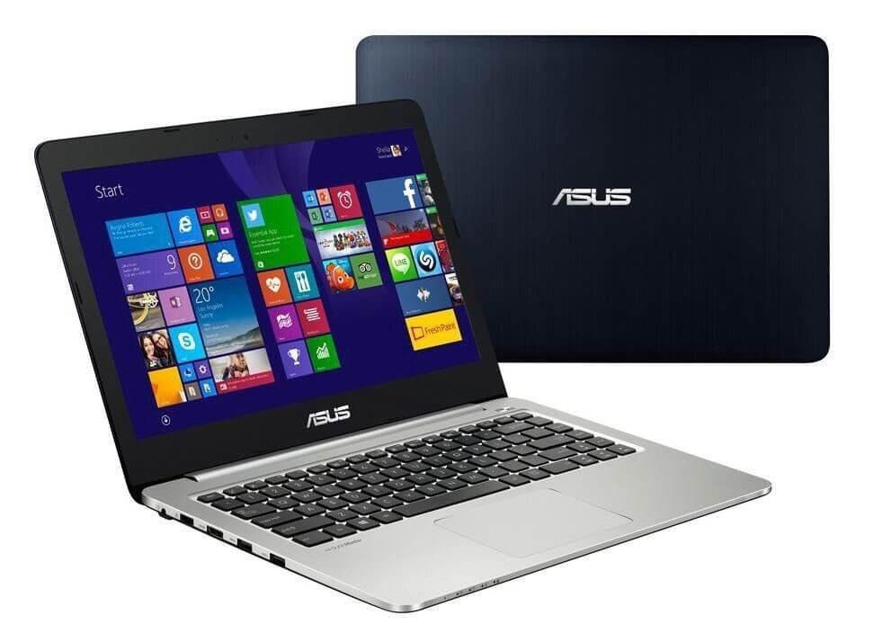 """Refurbished Asus K501U/i7-6500/16GB RAM/256GB SSD/GTX 950/15""""/Windows 10/B"""