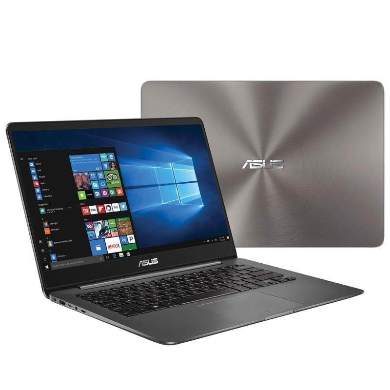 "Refurbished Asus Zenbook 3 UX490UA/i7-7500U/16GB RAM/512GB SSD/620/14""/Windows 10/B"