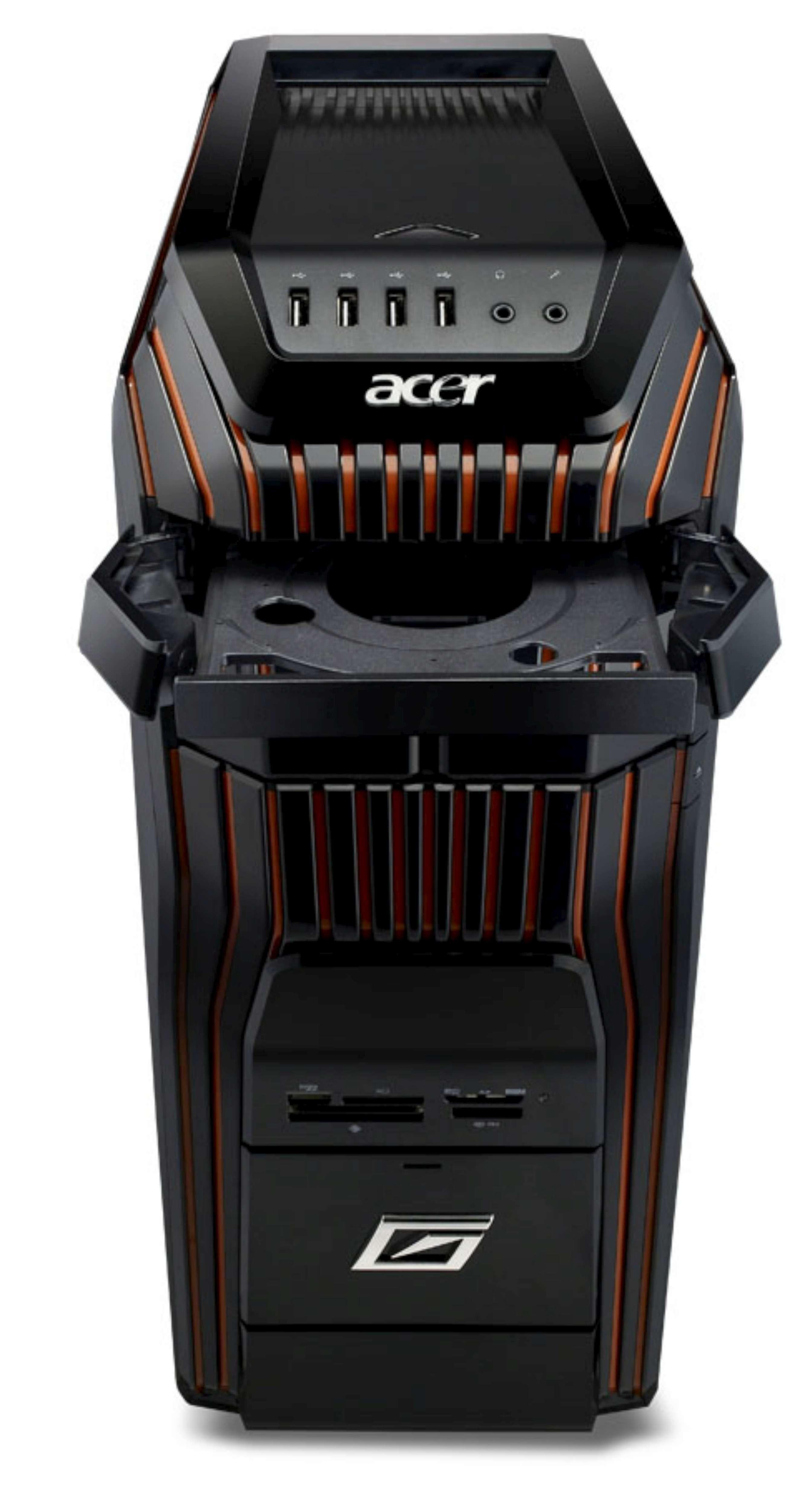 Refurbished Acer G5900/i5 650/6GB RAM/500GB HDD/DVD-RW/Windows 10/B