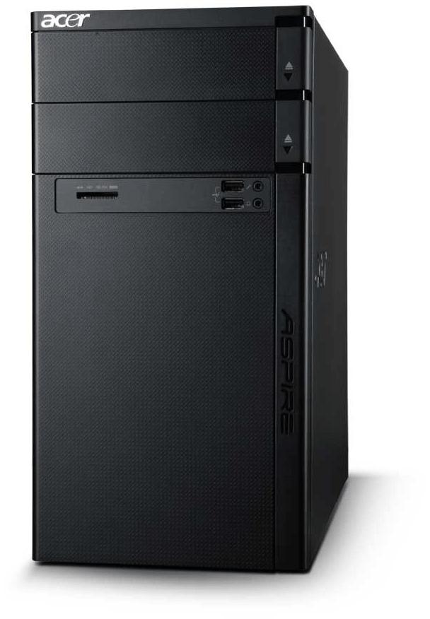 Refurbished Acer M1470/AMD A8-3820/4GB RAM/500GB HDD/DVD-RW/Windows 10/B