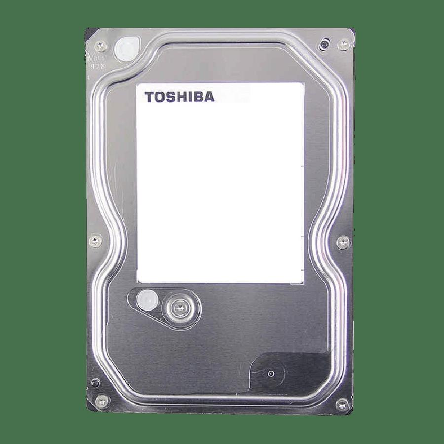 """Toshiba 2.5"""", 2TB, SATA3, L200 Hard Drive, 5400RPM, 128MB Cache, 9.5mm"""