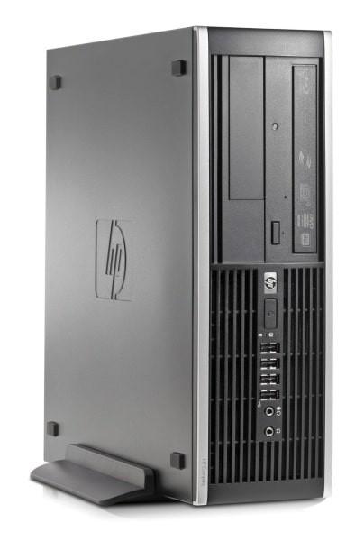Refurbished HP 8300 SFF/i5-3470/4GB RAM/250GB HDD/DVD/COA 50 UNITS/Windows 10/B