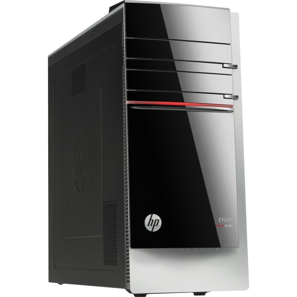 Refurbished HP 700-311/i7-4790/16GB RAM/3TB HDD/R9 270 2GB/DVD-RW/Windows 10 Pro/B