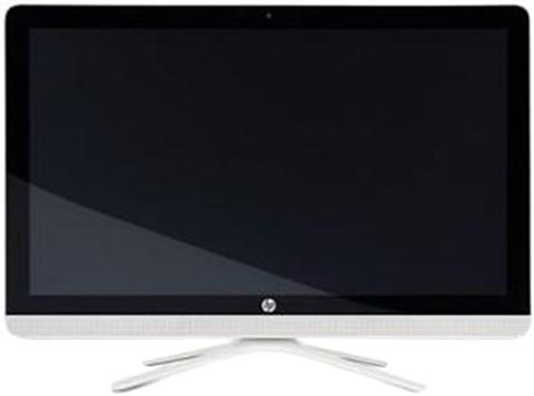 "Refurbished HP 22-B065NA/A6-7310/8GB RAM/1TB HDD/DVD-RW/21""/Windows 10 Pro/A"