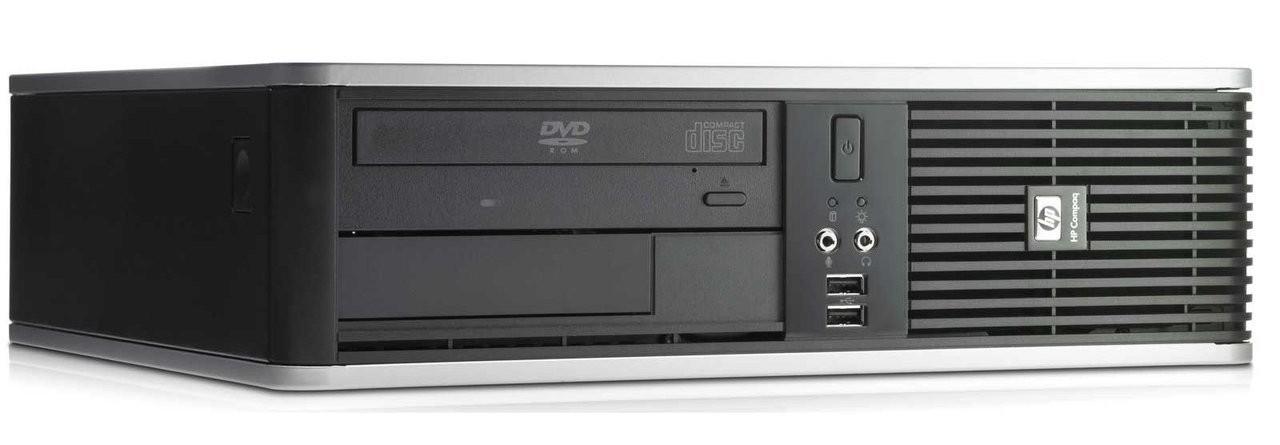 Refurbished HP DC7900/E8400/4GB RAM/250GB HDD/DVD-RW/Windows 10/B