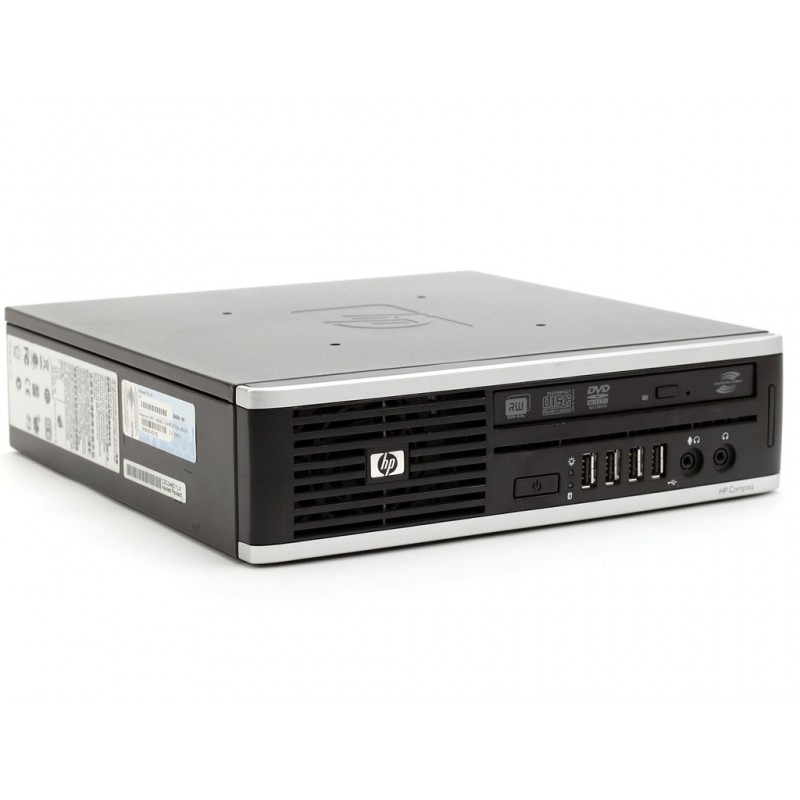 Refurbished HP 8300/i5-3470/8GB RAM/120GB SSD/DVD-RW/Windows 10/B