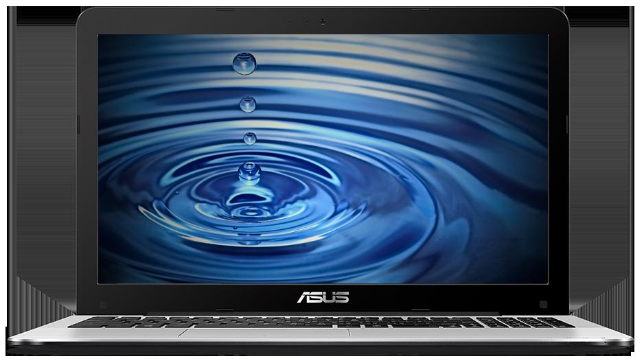 """Refurbished Asus X555L/i5-5200U/8GB RAM/1TB HDD/15""""/DVD-RW/Windows 10/A"""
