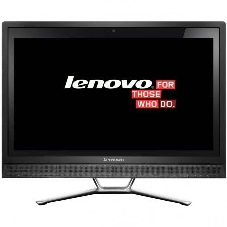 """Refurbished Lenovo C460/i3-4130T/4GB RAM/1TB HDD/DVD-RW/21""""/Windows 10 Pro/B"""