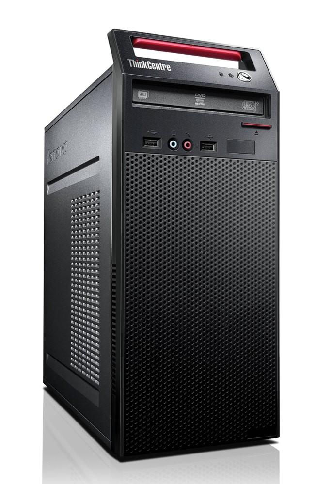 Refurbished Lenovo A70/E7600/8GB RAM/1TB HDD/GT610 2G/DVD-RW/Windows 10/C