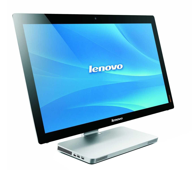 "Refurbished Lenovo A730/i7-4700MQ/8GB RAM/1TB HDD/27""/Windows 10/B"