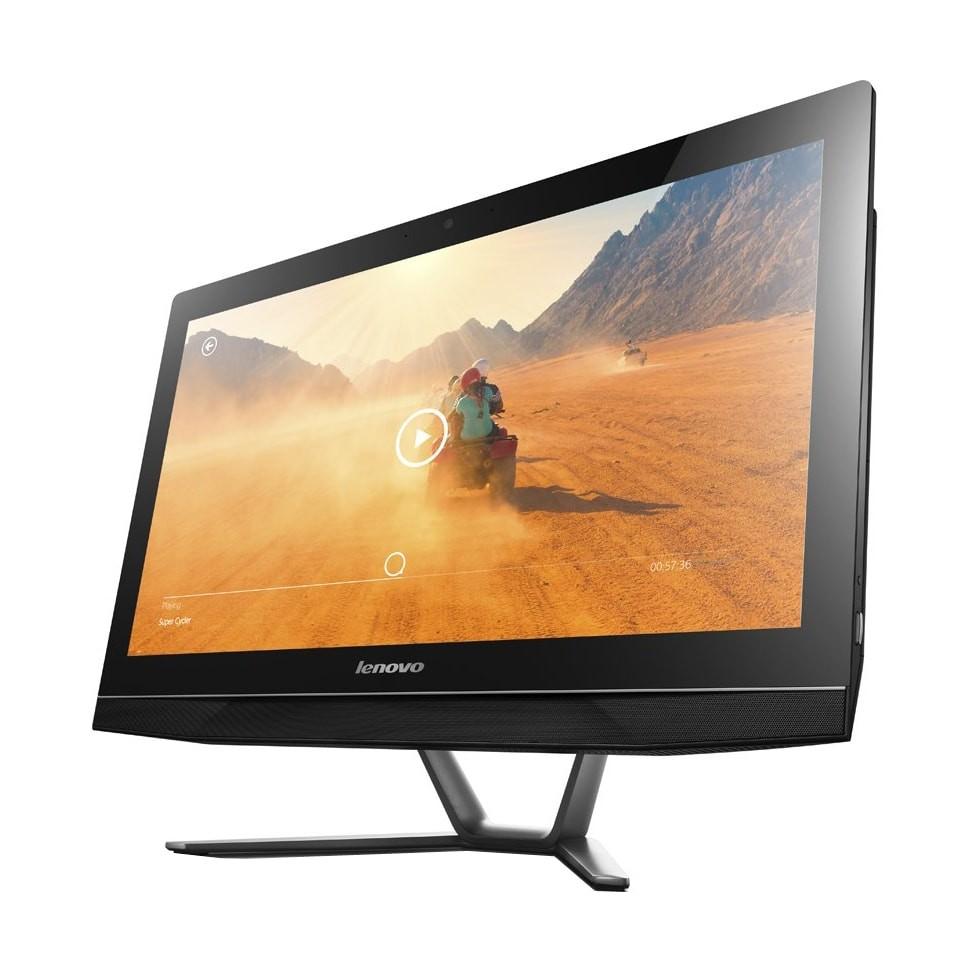 """Refurbished Lenovo B50-35/AMD A10-7800/8GB RAM/1TB HDD/DVD-RW/23.8""""/Windows 10/B"""